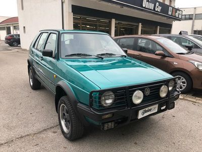 usata VW Golf Country 1.8 4X4