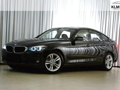 usata BMW 320 Gran Turismo Automatic *SEDILI SPORT*PDC*CAM*