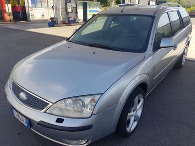 brugt Ford Mondeo 1.6 TDCi 115 CV Start&Stop 4 porte Titanium nuovo
