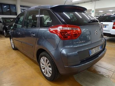 usata Citroën C4 Picasso usata del 2009 a Sarzana, La Spezia