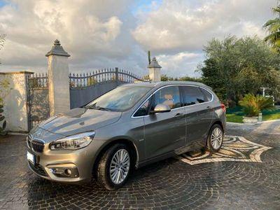 usata BMW 220 Active Tourer Serie 2 A.T. (F45) xDrive Luxury