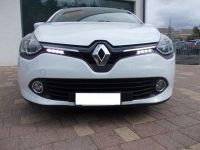 usata Renault Clio Sporter dCi 8V 90CV S ecobusiness