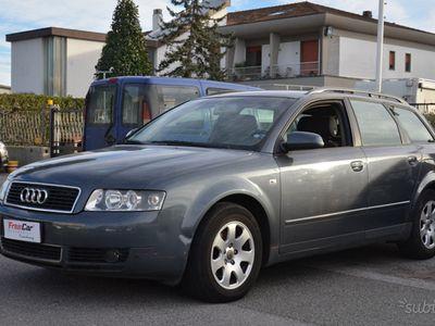 used Audi A4 3ª serie - 2003