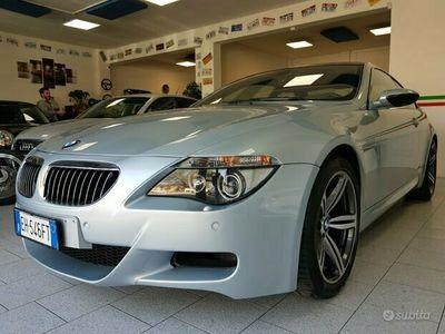 usata BMW M6 serie 65.0 v10 507cv coupe' smg da vetrina
