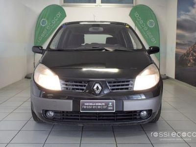 usata Renault Scénic 1.5 dCi/100CV Confort Dynamique
