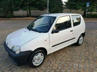 usata Fiat Seicento 1.1 benzina - 2003