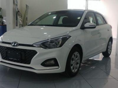used Hyundai i20 1.2 5 porte Advanced - Listino ? 15.700