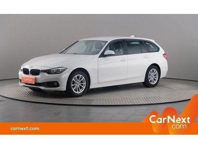 usata BMW 318 318 Touring d Autom Business Advantage
