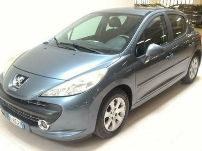 used Peugeot 207 1.4 VTi 95CV 5p. Energie