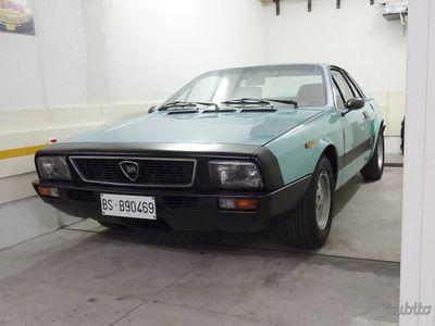 used Lancia Beta MONTECARLO - 1978