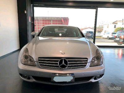gebraucht Mercedes CLS320 - full optional