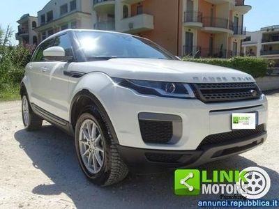 usata Land Rover Range Rover evoque Range Rover Evoque 2.0 TD4 5p. Pure