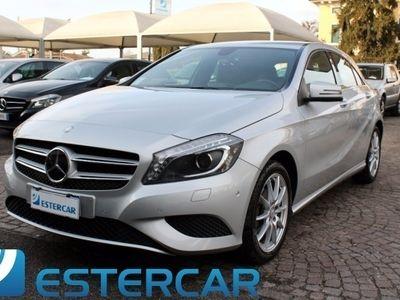 usata Mercedes A180 CDI Automatic Sport NAVI XENO rif. 7393282
