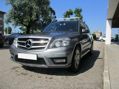 usata Mercedes GLK250 CDI 4Matic BlueEFFICIENCY Sport del 2012 usata a Refrontolo