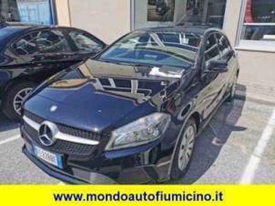 """usata Mercedes A200 Motre Mercedes""""UNIPROPRIETARIO"""""""