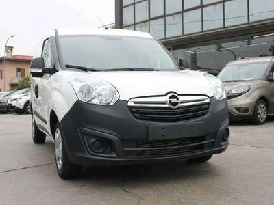 usata Opel Blitz Combo Furgonato 1.3 CDTI 95cvL1H1 *Euro6*