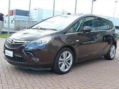usata Opel Zafira 3ª serie