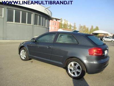 usata Audi A3 1.6 Attraction