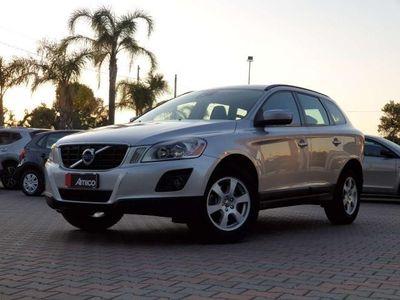 usata Volvo XC60 Suv Diesel