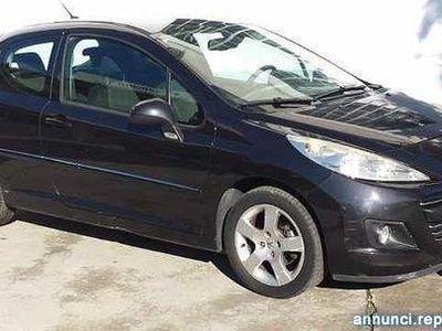 used Peugeot 207 1.6 HDi 90CV 3p. XS