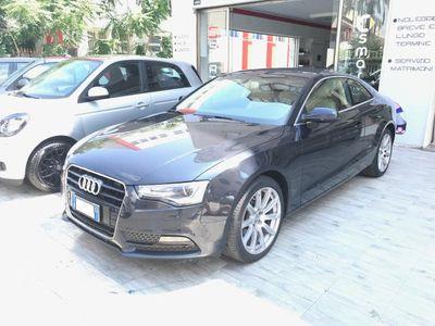 usata Audi A5 2.0 TDI 177 CV quattro S tronic