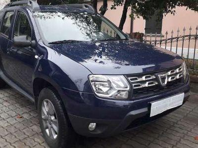 usata Dacia Duster 1.5 d laureate 2016
