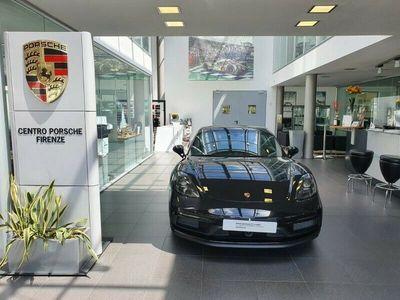 usata Porsche 718 Cayman 2.5 GTS