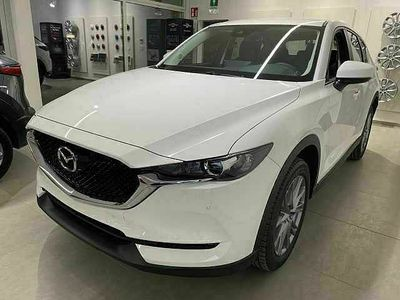usata Mazda CX-5 2.0L Skyactiv-G 165CV 2WD Business nuova a Reggio nell'Emilia