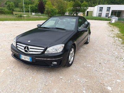 used Mercedes CLC180 CLC 180 Kompr. TPS SCKompr. TPS SC