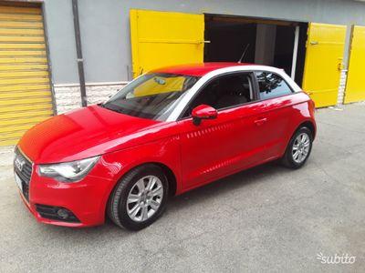 usado Audi A1 A1 1.6 TDI 105 CV Attraction