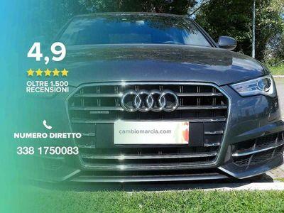 used Audi A6 2.0 TDI 190 CV quattro S tronic