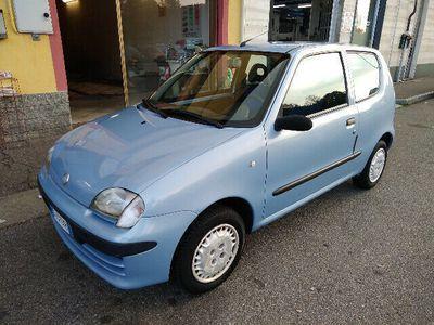 usata Fiat Seicento 1.1 BENZINA / MOLTO ECONOMICA