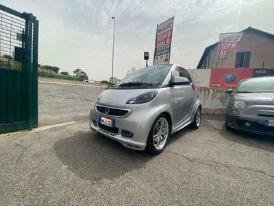 usata Smart ForTwo Coupé 1000 75 Kw Coup Brabus
