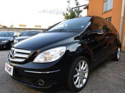 used Mercedes B180 CDI Sport MANUALE * 216.000 KM REALI *