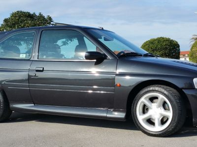 gebraucht Ford Escort Rs Cosworth Executive
