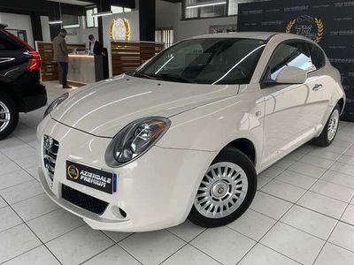 usata Alfa Romeo MiTo 1.4 70 CV 8V Super - Ok Neopatentati