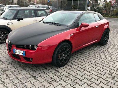 used Alfa Romeo Brera 2.4 JTDm 20V