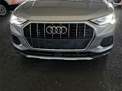 usata Audi Q3 35 TDI S tronic Business Advanced 150CV