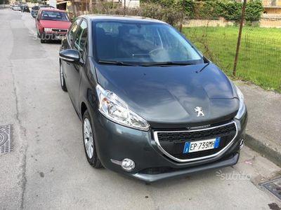 usata Peugeot 208 1.2 VTi 82 CV 5 porte Active