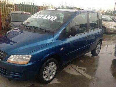 usata Fiat Multipla usata del 2006 a Giugliano In Campania