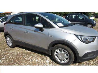 usata Opel Crossland X 1.2 Advance