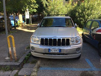usata Jeep Cherokee Gr.2ª s. - 2006