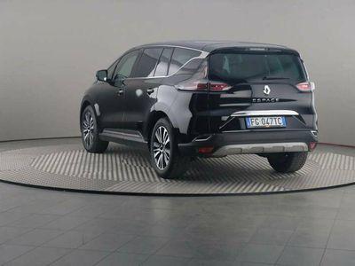 usata Renault Espace 1.6 Dci 118kw Energy Initiale Paris 7 Posti