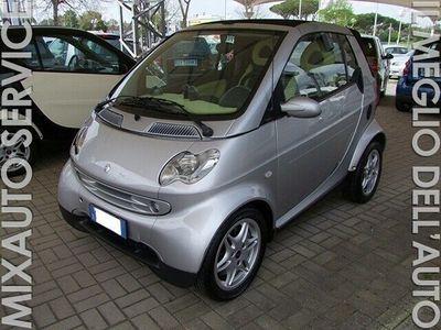 usata Smart ForTwo Cabrio Passion rif. 4265699