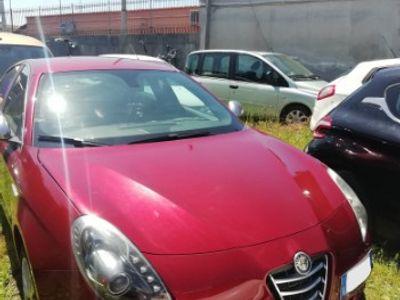 brugt Alfa Romeo Giulietta - 2012(GPL)
