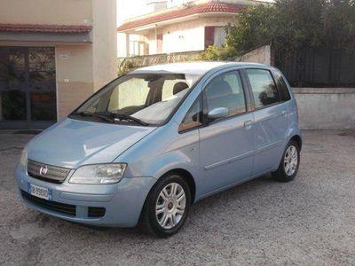 brugt Fiat Idea 1.3 Multijet 16V Dynamic AUTOMATICA