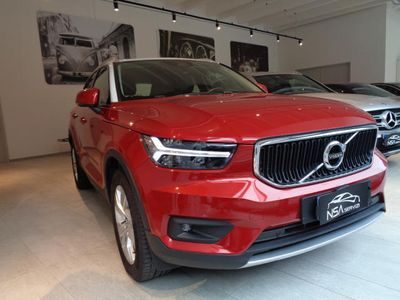 usata Volvo XC40 D4 AWD Geartronic Inscription