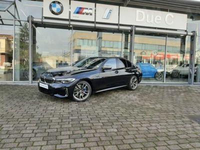 usata BMW 340 Serie 3 M i xDrive nuova a Piacenza
