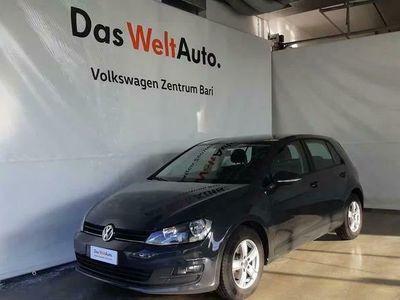 usata VW Golf AUTOCARRO 1.6 TDI 90CV 5p. Trendline BlueMotion T