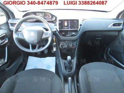 second-hand Peugeot 208 BlueHDi 75 5 porte Allure
